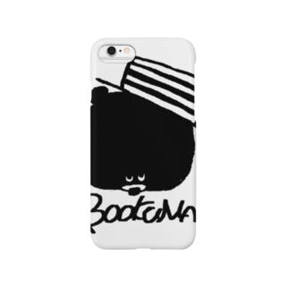 BOOKUMAcase Smartphone cases
