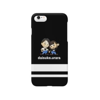 うらら様 Smartphone cases