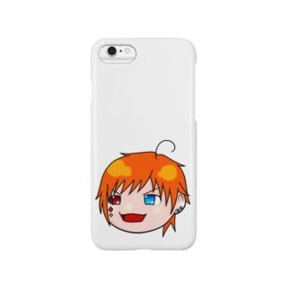 遊劇演者⚜️PARTIZAN  奏太 Smartphone cases