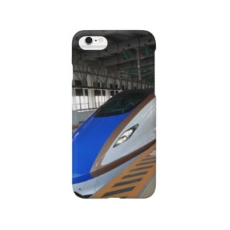 新幹線 Smartphone cases
