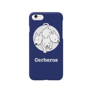 ケルベロス Smartphone Case