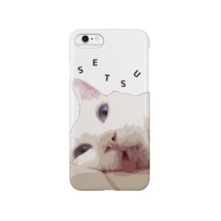 SETSU Smartphone cases