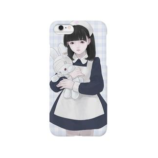 ナース Smartphone cases