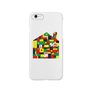L HOUSE Smartphone cases