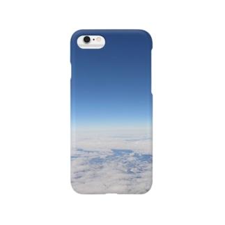 空中散歩   Smartphone cases