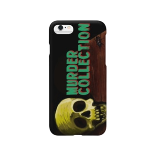 MURDER COLLECTION Smartphone cases
