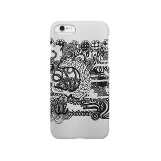 浮雲 Smartphone cases