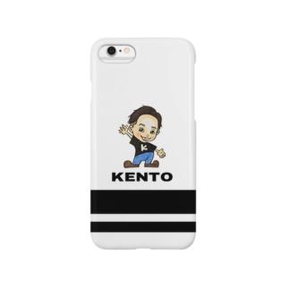 りかさま Smartphone cases