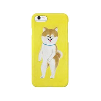 ちんころ Smartphone cases