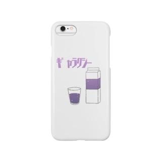 ギャラクシー Smartphone cases