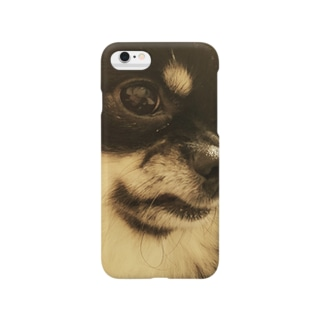 渋顔ルル Smartphone cases