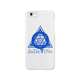 JaDeViNe BLUE Smartphone cases