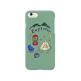 Explorer Smartphone cases