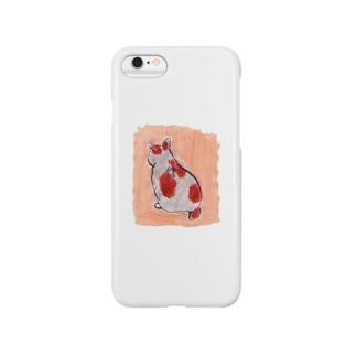 斑点猫 Smartphone Case
