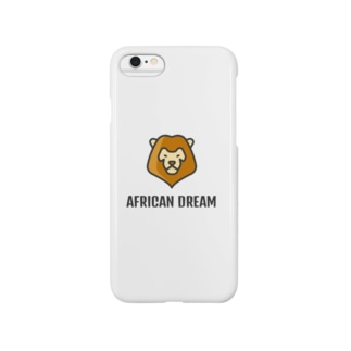 African Dream Smartphone cases