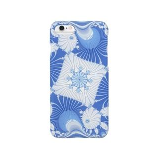 Deep Mandelbrot #009 Smartphone cases
