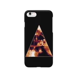 triangle(OG) Smartphone cases