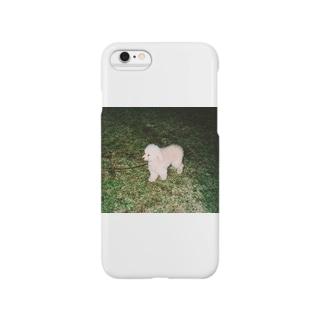 よその犬 Smartphone cases