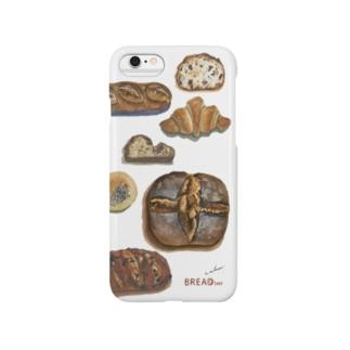 BREAD1setのルヴァンフラット Smartphone cases