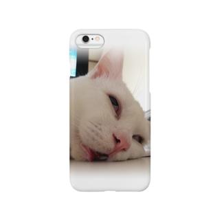 SETSU (HENGAO ver.) Smartphone cases