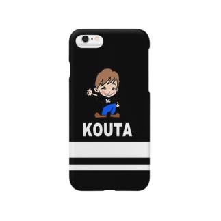 きえ様 Smartphone cases
