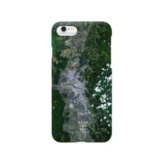 岩手県 盛岡市 スマートフォンケース Smartphone cases