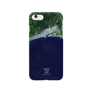 北海道 苫小牧市 スマートフォンケース Smartphone cases