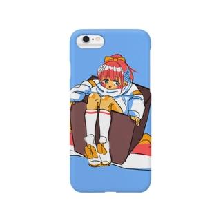 ききゅうのゆめ Smartphone cases