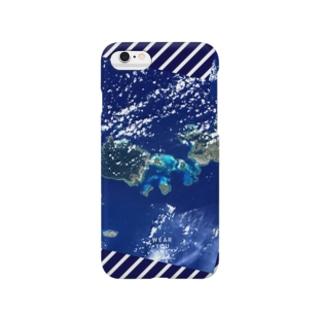 沖縄県 八重山郡 スマートフォンケース Smartphone cases