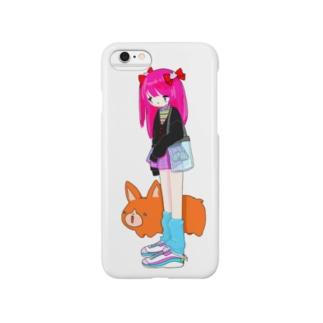 コギー Smartphone cases