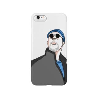 殺し屋 Smartphone cases