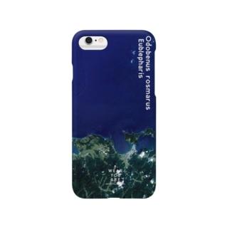 山口県 萩市 スマートフォンケース Smartphone cases