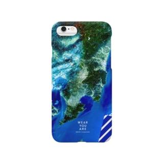 宮崎県 都城市 スマートフォンケース Smartphone cases