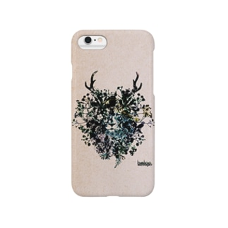 Lion(iPhone) Smartphone cases