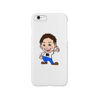 羽田様 Smartphone cases