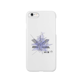 MONOナスカッ! Smartphone cases