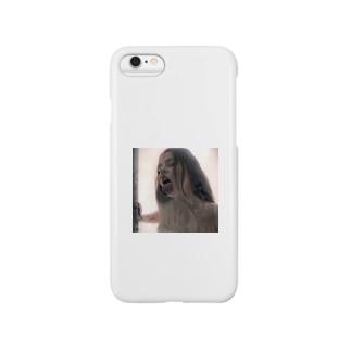 執着 Smartphone cases