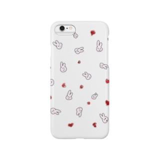 うさみっち Smartphone cases