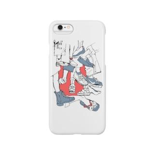 あるく Smartphone cases