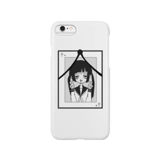 ぃぇーぃ。 Smartphone cases