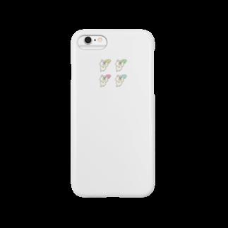 なっちゃんの4人でハーンのケース 6s/6 Smartphone cases