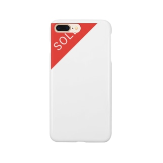 SOLD Smartphone cases