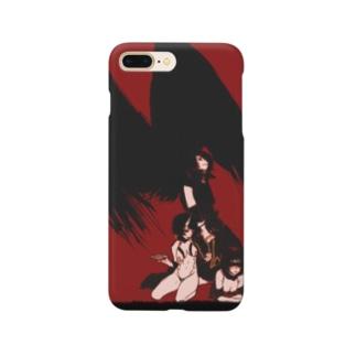 Smarthphone case, The Devil Smartphone cases