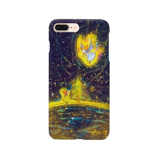 いのちの木 Smartphone cases