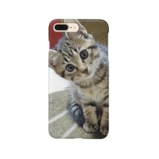 キュート Smartphone cases