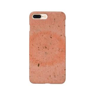 二度づけえびみりん焼 Smartphone cases