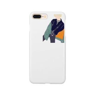 ジャニーズくん Smartphone cases