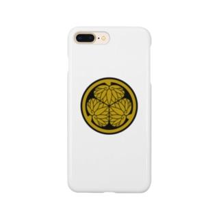 水戸黄門の印籠 Smartphone cases