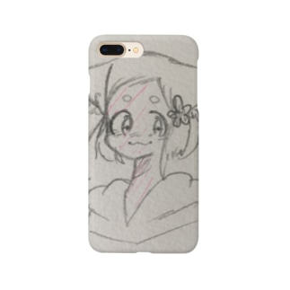 猫なのさん Smartphone cases
