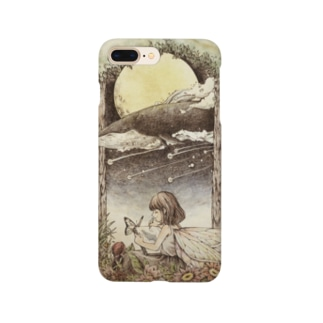 Drawing my world Smartphone cases